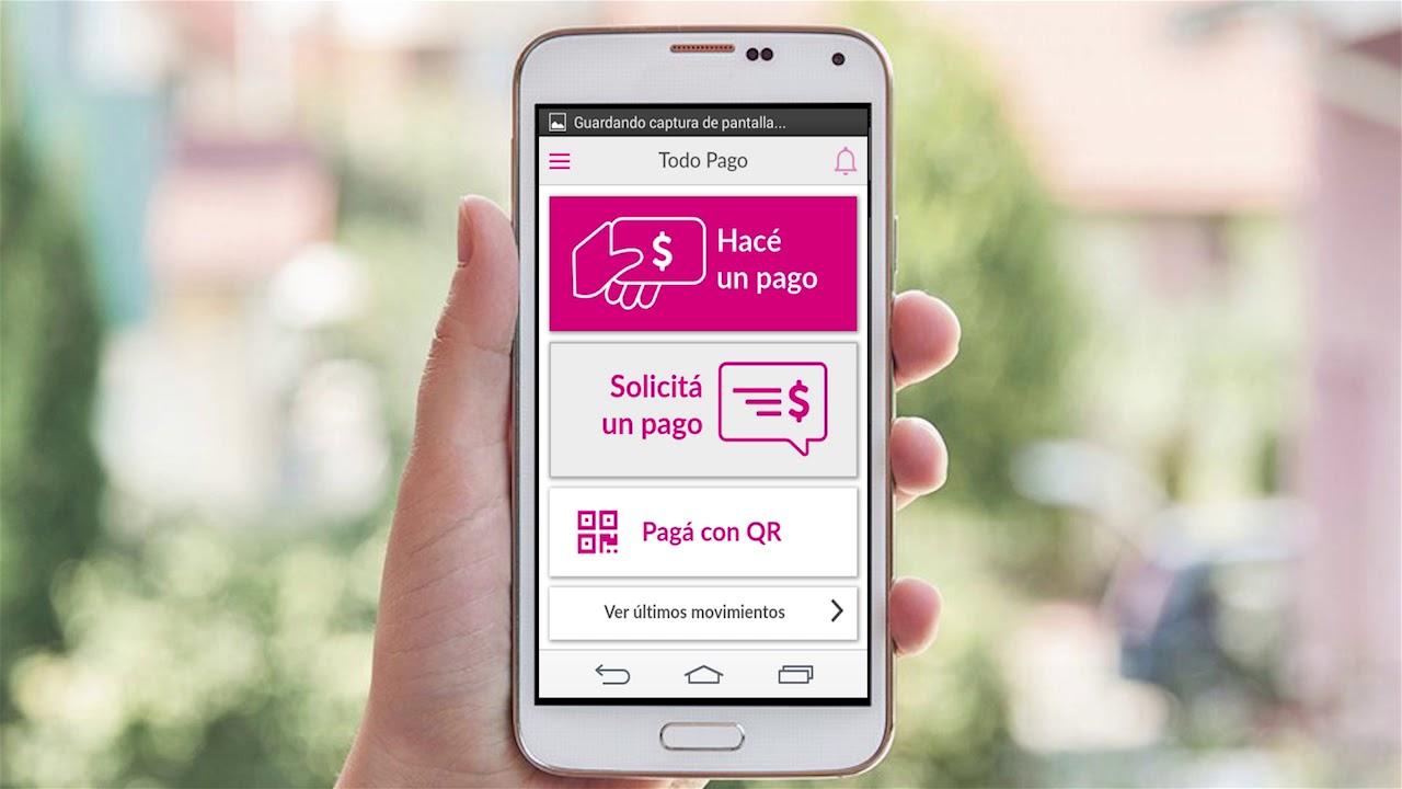 ¿Cómo ofrendar a través de la billetera virtual de TODOPAGO_ (BQ)